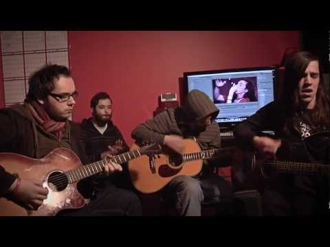 "Prince Street Sessions: Motion Theatre - ""Eleven/Eleven"""