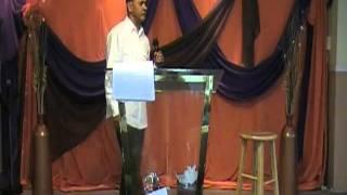 Defiende tu campo de lentejas 5 - Pastor Roberto Solis