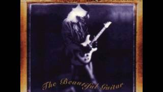 Joe Satriani - the beautiful guitar (full album)