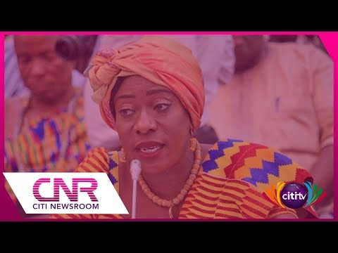 Catherine Afeku has failed Ghana's Tourism, Creative Arts industry