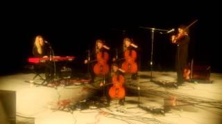 "Agnes Obel WNUR Live Session - ""Fuel to Fire"""