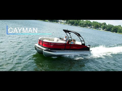 2019 Cypress Cay Cayman Series