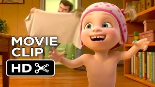 Inside Out - Riley's Memories