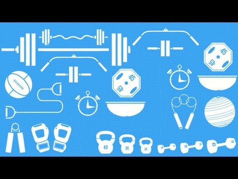 Best Gym Equipment - Top 13 Favorites!