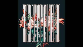 Tinchy Stryder - Imperfection Remix Feat. Fuse ODG, Sneakbo & Yungen