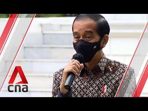 Indonéziában a munkaképes korú lakosságot oltják először