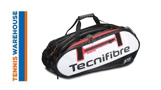 Tecnifibre Pro Endurance Atp 10R Bag video