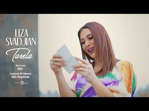 Liza Svadjian - Tarela