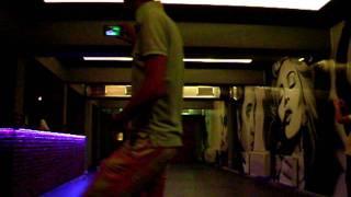 OYA Retro Club RGB LEDes DMX vezérelt világítás - Brassó