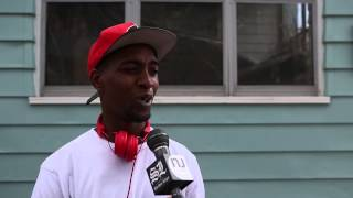 Watch: Paterson Fetty Wap fans sound off (Video)