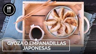 Cómo hacer GYOZAS, las empanadillas japonesas más sabrosas | Instafood