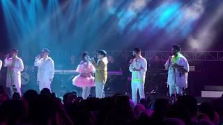 Dengan Caraku : Arsy Widianto   Brisia Jodie   5 Romeo   Konser Inspirasi Cinta
