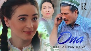 Dildora Kunuzoqova - Ona | Дилдора Кунузокова - Она