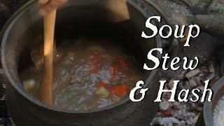 """""""A Soup"""
