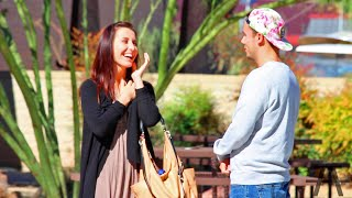 """CAN I SMASH UR BOOTY?"""