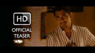 Chikkadu Dorakadu (Jigarthanda) Official Teaser