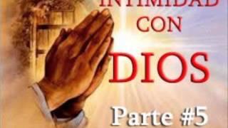 """""""INTIMIDAD CON DIOS"""" #5 MÚSICA DE ADORACIÓN PARA ORAR"""