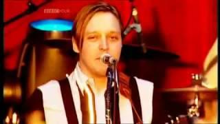 Arcade Fire - Keep the car running (subtitulada)