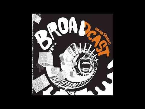 Broadcast - Haha Sound (Full Album)