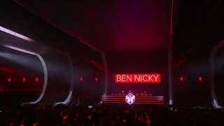 Ben Nicky - Live @ Tomorrowland Belgium 2018 ASOT Stage