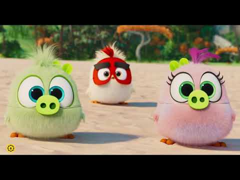 Angry Birds 2 - A film online