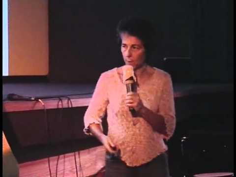 Conférence sur Sophro-Analyse des mémoires prénatales
