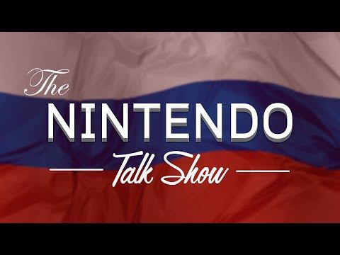 Nintendo Talk Show #146