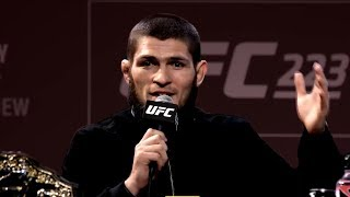 NEW Khabib Nurmagomedov FUNNY MOMENTS