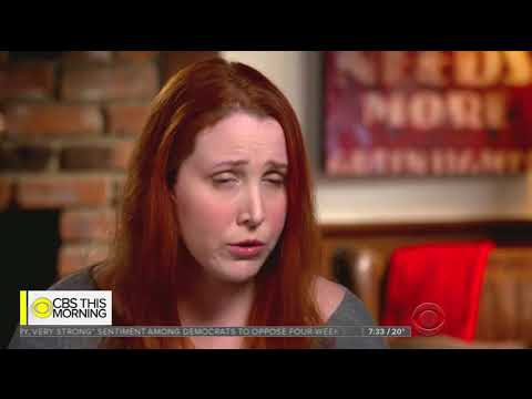 Dylan Farrow Repeats Woody Allen Accusations in Graphic Detail: 'I Was Sexually Assaulted'