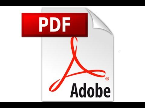 Cài và xài phần mềm sửa file pdf
