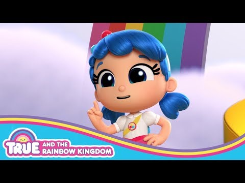 Download 1 Hour of True and the Rainbow Kingdom Season 1 Episodes HD Mp4 3GP Video and MP3
