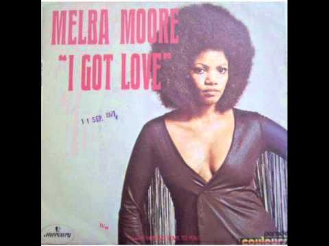 melba moore - the facade