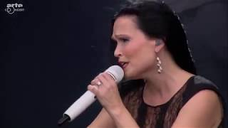Tarja - Never Enough Live At Hellfest (2016)