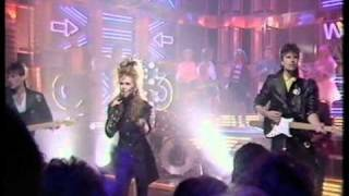 T'Pau - Heart and Soul - Top Of The Pops - Thursday 10th September 1987