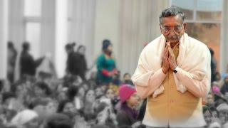 श्रीरामशरणम् भजन : लिखनवालिया तू हो के दयाल - Shree Ram Sharnam Bhajan: Likhanvaliya