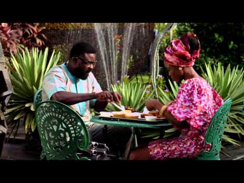 A teaser trailer for Tunde Kelani's new film Dazzling Mirage that looks at sickle cell anemia