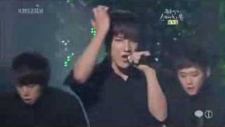 2PM - Tired of waiting.flv