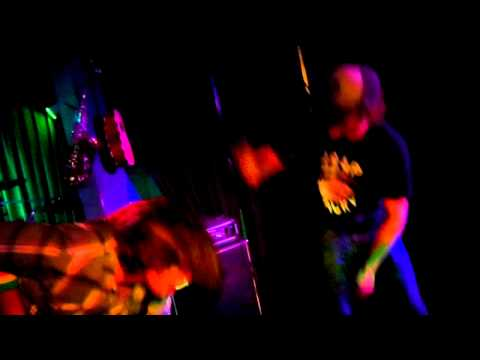 "Pool Party - ""Cray Fish"" - Live @ Gallaghers in San Diego"