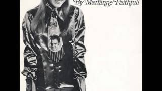 Marianne Faithfull - Young Girl Blues
