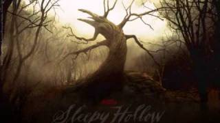 Сонная Лощина, Sleepy Hollow Theme