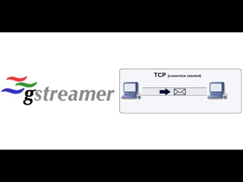 Low Latency Audio Streaming test with Gstreamer - Raspberry