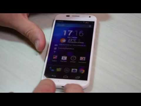 Motorola Moto X, la video recensione