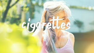 Carlie Hanson - Cigarettes (Lyric Video) - YouTube