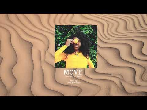 "Yxngbane x Wstrn x Wizkid x Burna Boy Type Beat | ""MOVE"" | Dancehall beat 2019"