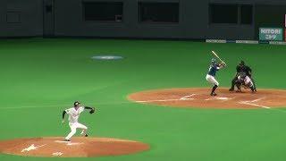 180629オリックス増井浩俊が史上4人目の12球団セーブを達成