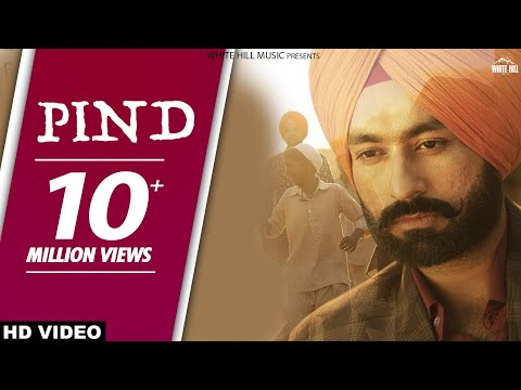 Pind(Full Song) Sardar Mohammad - Kulbir Jhinjer - New Punjabi Songs 2017 - Latest Punjabi Song 2017
