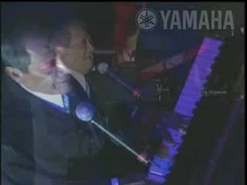Armando Manzanero - Voy a apagar la luz