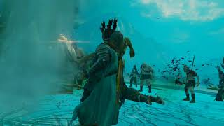 Middle Earth: Shadow of War 100% Walkthrough part 185, HD (NO COMMENTARY)