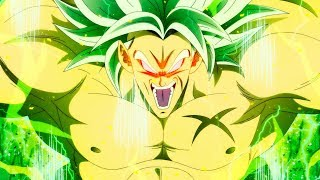 Broly STRONGER than Jiren CONFIRMED!? Dragon Ball Super Broly News
