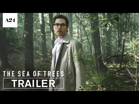 The Sea of Trees (Trailer)